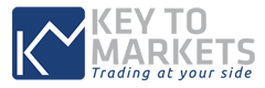Key To Markets Broker Logo